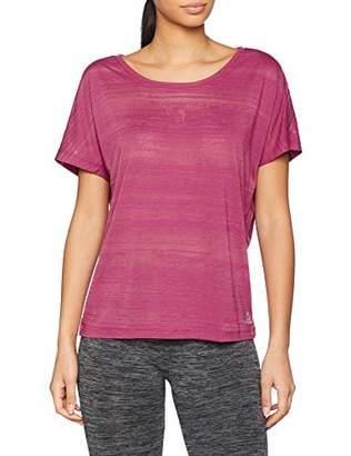 Reebok Women's Os Bo Tee T-Shirt,L