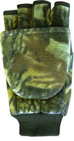 JCPenney QuietWear Insulated Fleece Flip-Top Gloves