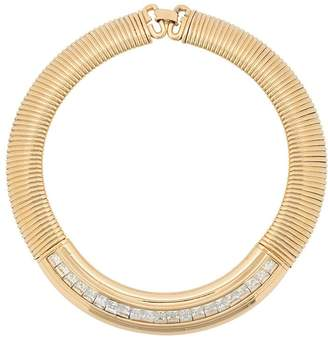 Givenchy Pre-Owned statement collar