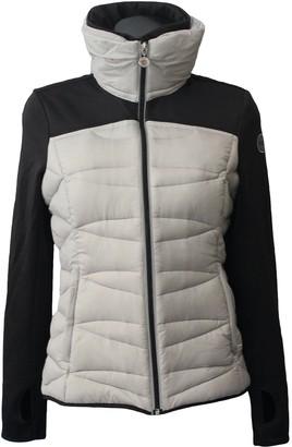Calvin Klein Grey Coat for Women