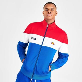 Ellesse Men's Caprini Full-Zip Jacket