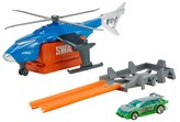 Hot Wheels Super S.W.A.T. Copter Vehicle
