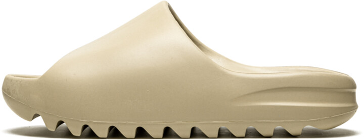 Adidas Yeezy Slide 'Pure' Shoes - Size 4