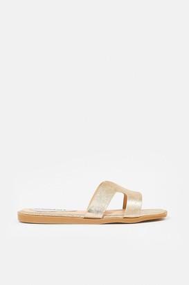 Coast Flat H-Strap Sandal
