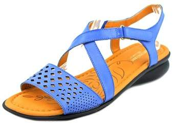 Naturalizer Janessa Women N/s Open-toe Leather Slingback Sandal.