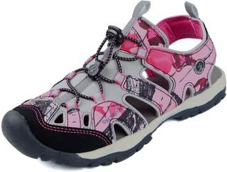Northside Women Burke Ii-w Sport Sandal