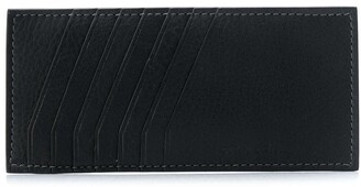 Rick Owens Larry vertical card holder