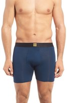 Naked Luxe Stretch Modal Boxer Briefs