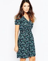 French Connection Tea Dress