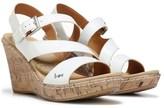 b.ø.c. Women's Schirra Wedge Sandal