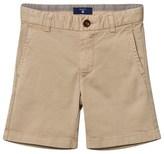 Gant Beige Chino Shorts