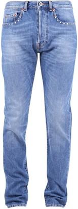 Valentino Studded Jeans