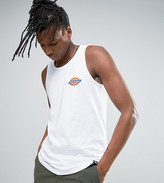 Dickies Tank With Small Logo