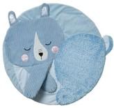 Infant Manhattan Toy Bear Tactile Playmat