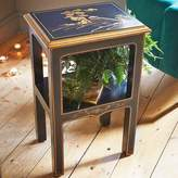Kaleidoscope Chinoiserie End Table