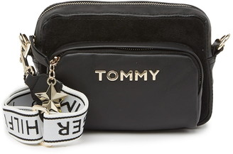 Tommy Hilfiger Corp Highlight Crossover Bag