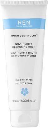 Ren Skincare Rosa Centifolia No.1 Purity Cleansing Balm