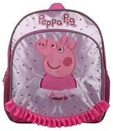 "Peppa Pig Entertainment One 14"" Mini Kids Backpack"