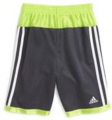 adidas Boy's Shot Caller Shorts