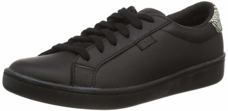 Keds Women's ACE Leather Mix Sneaker