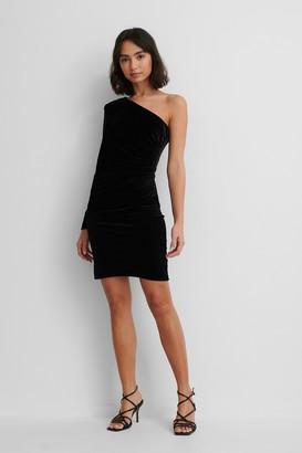 MANGO Asivel Mini Dress