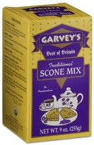 Williams-Sonoma Williams Sonoma Garvey Traditional Scone Mix