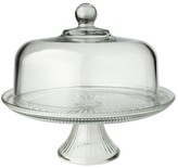 Anchor Hocking Cake Stand with Cover