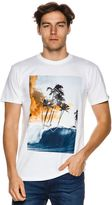 Quiksilver Wave Thunder Ss Tee