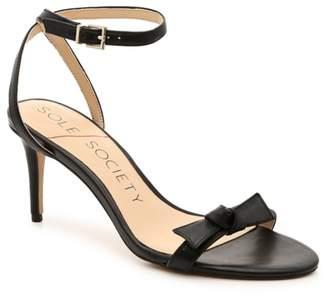 Sole Society Avrilie Sandal