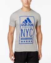 adidas Men's NYC Graphic T-Shirt