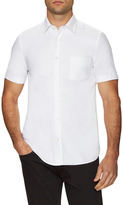 Burberry Short Sleeve Sportshirt