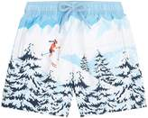Vilebrequin Ski Resort Swim Shorts