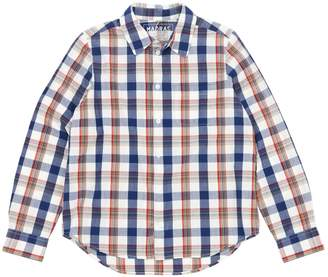 APC Madras Madras By By A.p.c Other Cotton Tops