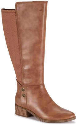 Bare Traps Magi Tall Shaft Riding Boot