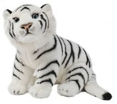 Toddler Aurora World Toys 'Sitting White Tiger' Stuffed Animal