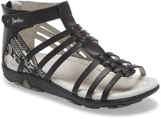 Jambu Bonsai Gladiator Sandal