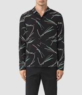 AllSaints Moreland Shirt