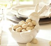 Pottery Barn Bunny Candy Dish