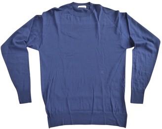 Celine Navy Cashmere Knitwear for Women