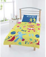 In the Night Garden Children's Bedding Set - Toddler