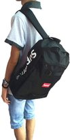 SuburbanVintageShop Supreme Backpack | Limited Edition Bag | Extreme comfort and durability