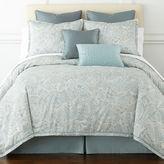 Liz Claiborne Amhurst 4-pc. Paisley Comforter Set