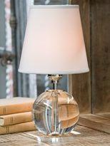 Regina-Andrew Design Regina Andrew Design Crystal Mini Orb Lamp