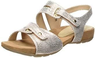 Caprice Women's 28107 Sling Back Sandals,5 UK