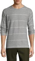Billy Reid Men's Aaron Crewneck Sweater