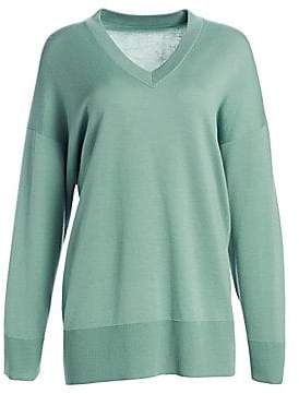The Row Women's Sabrina Cashmere Sweater