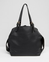 Pieces Shoulder Bag