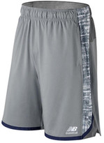 New Balance Men's MS73709 Baseball Grind Inset Short