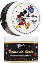 Kiehl's Limited Edition Creme de Corps Whipped Body Butter - Grapefruit