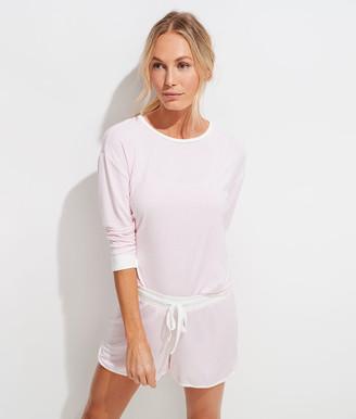 Vineyard Vines Knit Shorts Pajama Set